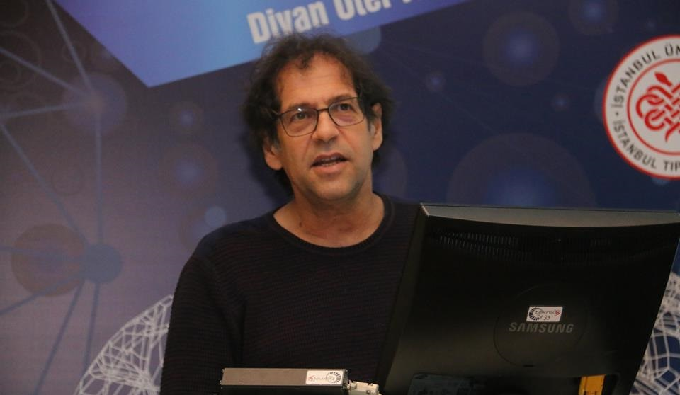 Prof. Dr. Mustafa Ertaş
